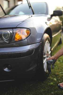 Car Cleaning Tips - Transport & Car Blog | ASM Auto Recycling