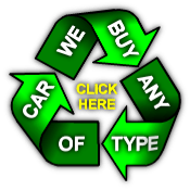 We buy ANY car. Click here...
