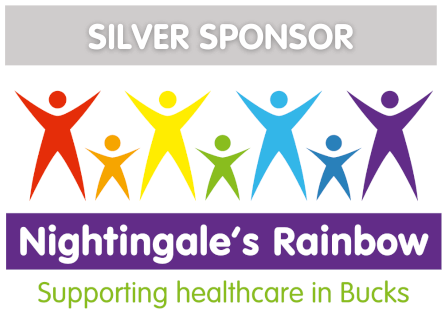 Nightingale's Silver Sponsor Logo